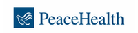 St. Joseph Medical Center - PeaceHealth Logo
